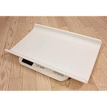 ベビー スケール デジタル べびすけくん WS-71934 最少表示重量 5g 【単三乾電池3本付】赤ちゃん 体重計