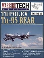 Tupolev Tu-95 Bear (Warbird Tech Series)