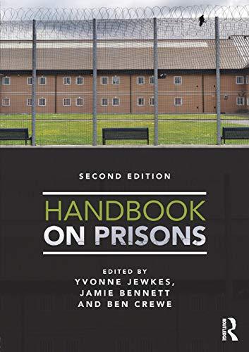 Download Handbook on Prisons 0415745667