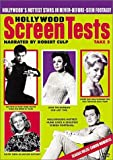 Hollywood Screen Tests: Take 2 [DVD] [Import]