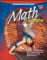 Math Triumphs, Grade 7, StudentWorks Plus DVD (MATH INTERVENTION (K-5))