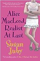 Alice Macleod Realist At Last