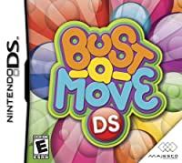Bust-A-Move / Game