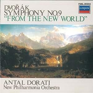Dvorak;Symphony No.9
