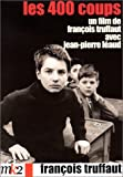 The Four Hundred Blows [DVD] [Import]