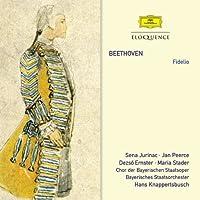 Beethoven: Fidelio by PEERCE / JURINAC / ERNSTER (2013-02-19)