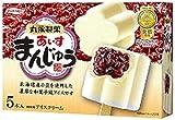丸永製菓 マルチあいすまんじゅう 85ml×5×6個