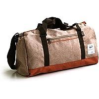 (アネロ) anelloボストンバッグ 高密度エステル 21リットル 一泊二日 旅行 レディース 鞄 大きめ A4 キャンバス