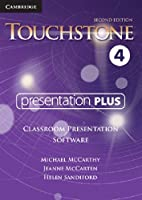 Touchstone Level 4 Presentation Plus【DVD】 [並行輸入品]