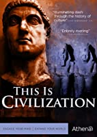 This Is Civilization [DVD] [Import]