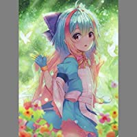 C96新刊特典SugarBerrySyrupクリアファイル