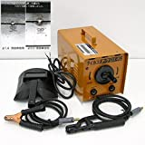 【未使用品】タイカツ/鯛勝 軽量コンパクトアーク溶接機 DX-26 100V,200V兼用/移動作業にも最適!