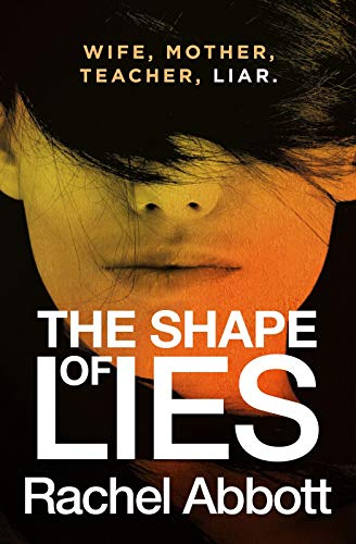 The Shape of Lies: New from the queen of psychological thrillers (Tom Douglas Thrillers Book 8) (English Edition)