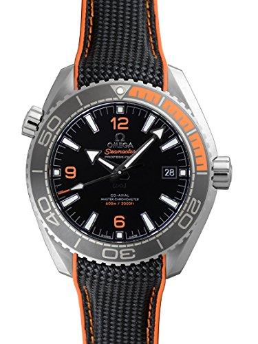 [オメガ] OMEGA 腕時計 シーマスター プラネットオーシャン 43.5ミリ マスタークロノメーター 215.32.44.21.01.001 自動巻き メンズ 新品 [並行輸入品]