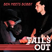 Tails Out by Bobby Jackson