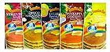 【ハワイ直送品】 ハワイアンサン パンケーキミックス 5種類 Hawaiian Sun Pancake Mix 5pk