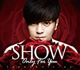 Only for You Japan Edition