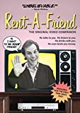 Found Footage Festival: Rent-a-Friend [DVD]