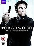 トーチウッド シリーズ1-4 コンプリートDVD-BOX/Torchwood the Complete Collection[Import][PAL-UK]