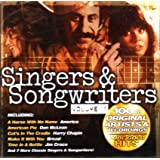 Singers and Songwriter: Vol. 1, 1977-1980