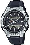 [カシオ]CASIO 腕時計 wave ceptor 世界6局対応電波ソーラー WVA-M650-1AJF メンズ