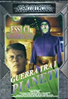 Guerra Tra I Pianeti [Italian Edition]