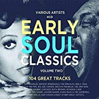 Early Soul Classics Vol 2