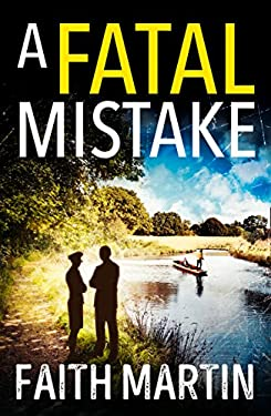 A Fatal Mistake: A gripping, twisty murder mystery perfect for all crime fiction fans