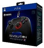 Nacon Revolution Pro Controller 2 PS4 PC – ナコン レボリューション プロ コントローラー 2 PS4 PC [並行輸入品]