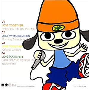LOVE TOGETHER~パラッパラッパーMIX~