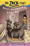 Zack Files 01: My Great-grandpa's in the Litter Box (The Zack Files)