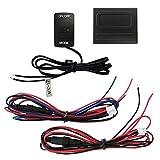 ホンダ 汎用 ワイヤレス スイッチキット DIY デイライトスイッチ ワイヤレススイッチセット