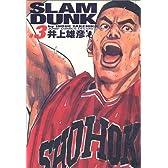 Slam dunk―完全版 (#3) (ジャンプ・コミックスデラックス)