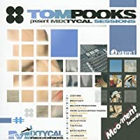 Tom Pooks Presents Mixtycal Se