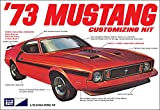 MPC846 1/25 1973 フォード マスタング