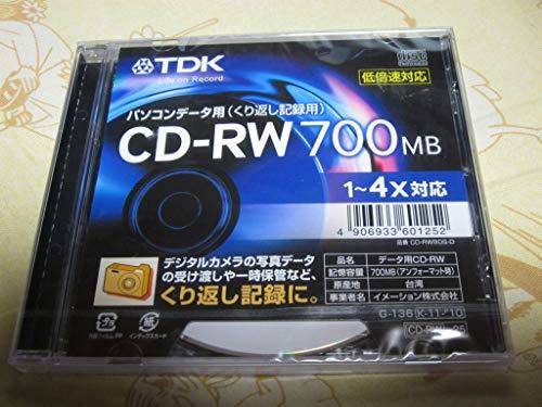 CD-RW80S