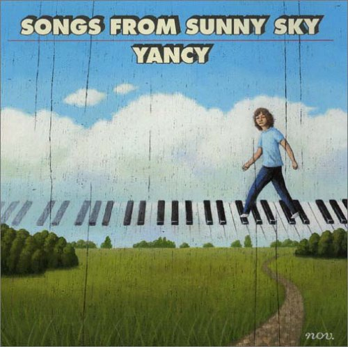 SONG FROM SUNNY SKY
