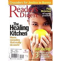 Reader's Digest (リーダーズ ダイジェスト) 2006年 03月号