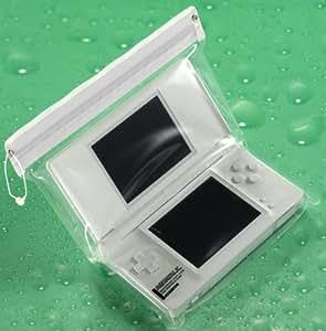 NintendoDSLite用 アクアトーク ゲームプラスDSLite シルバー