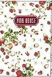 PINK HOUSE手帳 2019 (バラエティ)