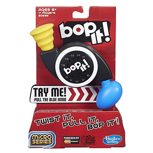 [ハスブロ]Hasbro Bop It! Micro Series Game B0639000 [並行輸入品]