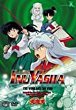 Inu Yasha 14: Wind & Void [DVD] [Import]
