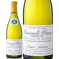 ムルソー・ブラニー一級シャトー・ド・ブラニー[2002]ルイ・ラトゥール(白ワイン)[Y][P]