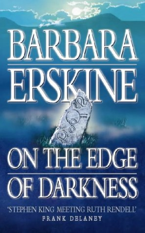 Download On the Edge of Darkness 0006479286