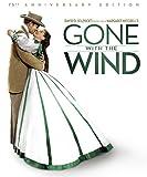 【初回限定生産】風と共に去りぬ メモリアル・エディション[Blu-ray/ブルーレイ]