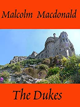 The Dukes by [Ross-Macdonald, Malcolm]
