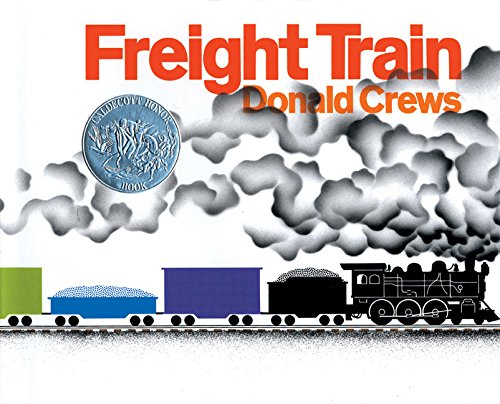 Freight Trainの詳細を見る