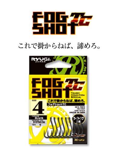 リューギ(RYUGI) フォグショット TC HFS036 ・6(9本入り)