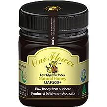 OneFlower Low GI Natural Honey 250G