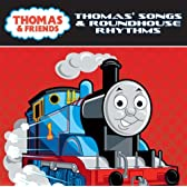 Thomas Songs & Roadhouse Rhythms